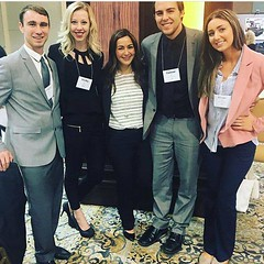 Great crew & company in Dallas today! We learned a ton & appreciate all the time invested into us by others. We are ready to rock the Motor City  #itsintheproof #dallas #leadershipconference #dfwhilton #alwaysastudent #networking #24h (proofmanagementinc) Tags: mi marketing jobs hills management proof pm success farmington reviews careers