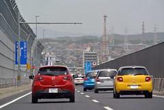 nagoya15397b (tanayan) Tags: road street urban japan town alley nikon cityscape nagoya   aichi j1