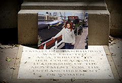 RIP Jo Cox MP (SteveJM2009) Tags: uk london westminster june memorial rip tribute stevemaskell 2016 victoriatowergardens jocoxmp