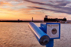 New Brighton (Brian Sayle) Tags: sunset beach coast seaside lowlight brighton coastal coastline wallasey wirral newbrighton 6d merseyside 1635mm canon1635mm eos6d 1635mm28 canon6d canon1635mm28 canoneos6d