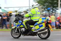 South Yorkshire Police BMW R1200Rt Roads Policing Unit Traffic Bike (PFB-999) Tags: bike day traffic south yorkshire police motorbike national bmw motorcycle leds roads cleethorpes forces grilles unit armed 2016 rpu r1200rt policing syp stemlight yj13eut