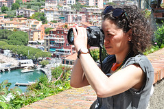 Vi fotografa Lerici. (LucaBertolotti) Tags: vi virgi photographer beauty beautiful girl woman lerici liguria italy nikon sun summer portrait ritratto ragazza bellezza