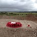 Battle of the Somme centerary commemorative event, Larkhill, Wiltshire