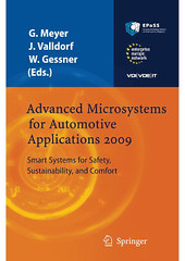 Advanced Microsystems for Automotive Applications 2009  G. Meyer (ssaffah) Tags: mechanical piping engineer engineering mathematics industry industrial design cad autocad solidwork renewable energy green