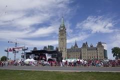 Parliament Hill, Canada Day 2016 (Stephen Gardiner) Tags: ottawa ontario 2016 canadaday parliamenthill canada july1 celebration pentax k3ii 1645