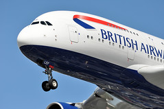 BA0084 YVR-LHR (A380spotter) Tags: approach landing arrival finals shortfinals threshold undercarriage landinggear nosegear belly airbus a380 800 800igw msn0151 gxlef internationalconsolidatedairlinesgroupsa iag britishairways baw ba ba0084 yvrlhr runway27r 27r london heathrow egll lhr