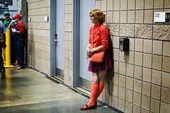 Denver Comic Con 2016 (seanmugs) Tags: denvercolorado denver colorado denvercomiccon comiccon cosplay velma velmadinkley scoobydoo marioluigi supermariobros nikon35mmf18gafsdxlens