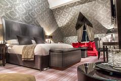 Cameron House Hotel Luxury Suite (Aidan Jones Photography) Tags: house canon hotel scotland superior cameron l 5d loch lomond luxury lochlomond 24105 mkiii cameronhousehotel