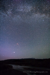 Eta-Aquarid Meteor (Free Roaming Photography) Tags: sky usa mountains west water night river season stars star nationalpark spring streak jackson galaxy western northamerica nightsky wyoming grandteton meteor jacksonhole darksky milkyway sheepmountain grandtetonnationalpark shootingstar meteorshower grosventre sleepingindian grosventremountains milkywaygalaxy grosventreriver etaaquarid etaaquaridmeteorshower