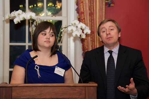 First Lady Katie O'Malley Host Ukrainian by MDGovpics, on Flickr