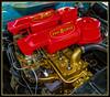 "Twin H-Power Hudson ""Hornet"" (Wilder PhotoArt) Tags: auto cars canon hudson antiqueautos classiccars automobiles carshows americaamerica hudsonhornet autoglamma canoneos5dmarkii"