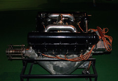 Hispano-Suiza Model A Engine (dlberek) Tags: se5 spad se5a wrightmartin hispanosuizamodelaengine