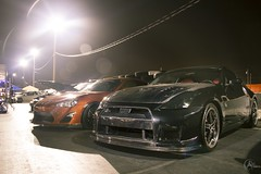 Hot Import Nights Orlando 24 (Savage Land Pictures) Tags: japanese orlando florida automotive tuner drift hotimportnights may18th 2013 savagelandpictures centralfloridaracingcomplex