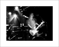 Bob Mould (Mr sAg) Tags: music rock manchester concert live sugar loud sag alternative manchesteracademy3 huskerdu bobmould simonharrison mrsag