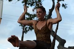 Trapeze Artist, Bayou Boogaloo 2013