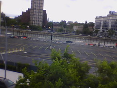 Record by Always E-mail, 2013-05-25 19:31:43 (atlanticyardswebcam03) Tags: newyork brooklyn prospectheights deanstreet vanderbiltavenue atlanticyards forestcityratner block1129
