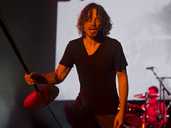 Soundgarden (Stephen J Pollard) Tags: livemusic vocalist concertphotography guitarist soundgarden vocalista chriscornell guitarista