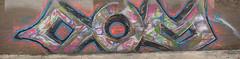 AOM (Billy Danze.) Tags: chicago wil graffiti jem gem aom wils