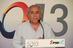 Isidro Araújo - Juntos por Amares