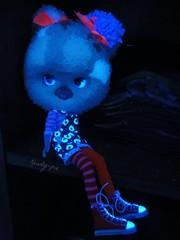 Glow in Dark Carmela