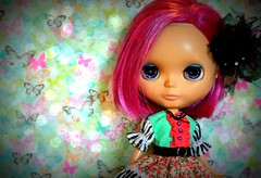 """Bright and Bokeh"" ~ Aubree Jean"
