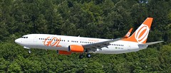 GOL (Spolar Aviation Photography) Tags: gol boeingfield boeing737800 prgxi