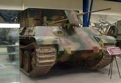 "SdKfz 179 - Bergepanzerwagen (4) • <a style=""font-size:0.8em;"" href=""http://www.flickr.com/photos/81723459@N04/9508952592/"" target=""_blank"">View on Flickr</a>"