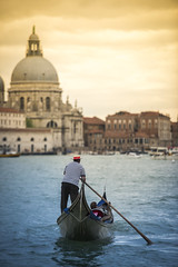 when in venice... | venezia (elmofoto) Tags: travel venice italy church boat canal travels nikon italia fav50 transport fav20 explore cupola rowing oar gondola fav30 venezia gondolier 500v gettyimages d800 santamariadellasalute 1000v fav10 fav100 10000v explored fav40 5000v fav60 2500v fav90 fav80 fav70 nikond800 elmofoto lorenzomontezemolo tidder