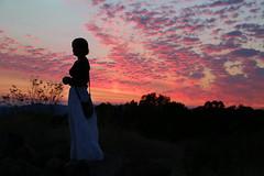 Sunset: Cliche or Art? (Don McCulloug