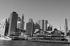 South Street Seaport (koborin) Tags: nyc newyorkcity travel ny newyork southstreetseaport eastriver statuecruises
