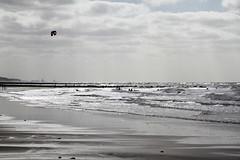 Uitgewaaid (by_irma) Tags: sea beach strand waves belgium wind noordzee belgi zee northsea oostende ostend flanders kust vlaanderen golven vlaamsekust samenmetmarianne