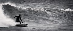 Surfing (Geir Vika) Tags: vann vika sj geir bildekritikk geirvika