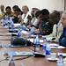 Meeting UNAMID - UN Country Team