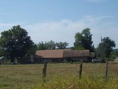 Exploring the Backroads (Snapshots by JD) Tags: oklahoma backroads deca westville yurban
