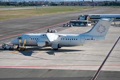 D-AWUE (MikeAlphaTango) Tags: torino aircraft aviation turin aereo aviazione avion