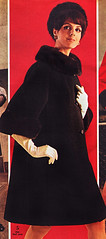 Spiegel 69 fw fur capecoat (jsbuttons) Tags: winter 1969 fashion vintage fur clothing 60s buttons spiegel coat womens gloves button catalog sixties fashions womans vintageclothing buttonfront