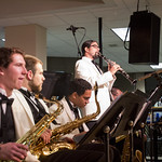 """<b>Homecoming Jazz Performance 2013</b><br/> Homecoming Jazz Performance in Marty's Cybercafe on Friday October 4 - Photo by Maria da Silva<a href=""""http://farm8.static.flickr.com/7373/10129088706_e8646b659d_o.jpg"""" title=""""High res"""">∝</a>"""