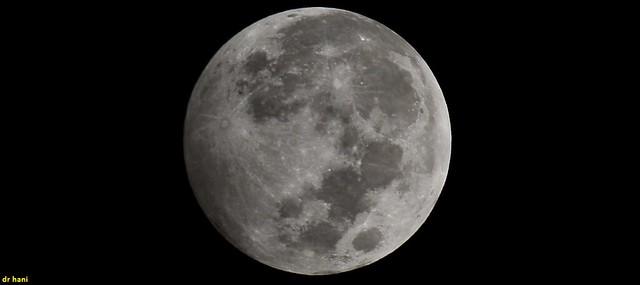 penumbral lunar eclipse 19 october 2013