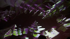 Steve Roach Vortex Dome Immersion Concert 2013-13 (Stephen Hill) Tags: vortex 3d concert space immersive dome ambient fractal electronic steveroach audriphillips