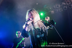 The Pretty Reckless (alicia.brown) Tags: show music photography concert live band philly tla philadelphiapa theaterofthelivingarts taylormomsen theprettyreckless audioarsenalmagazine