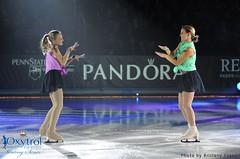 Ekaterina Gordeeva & Liza