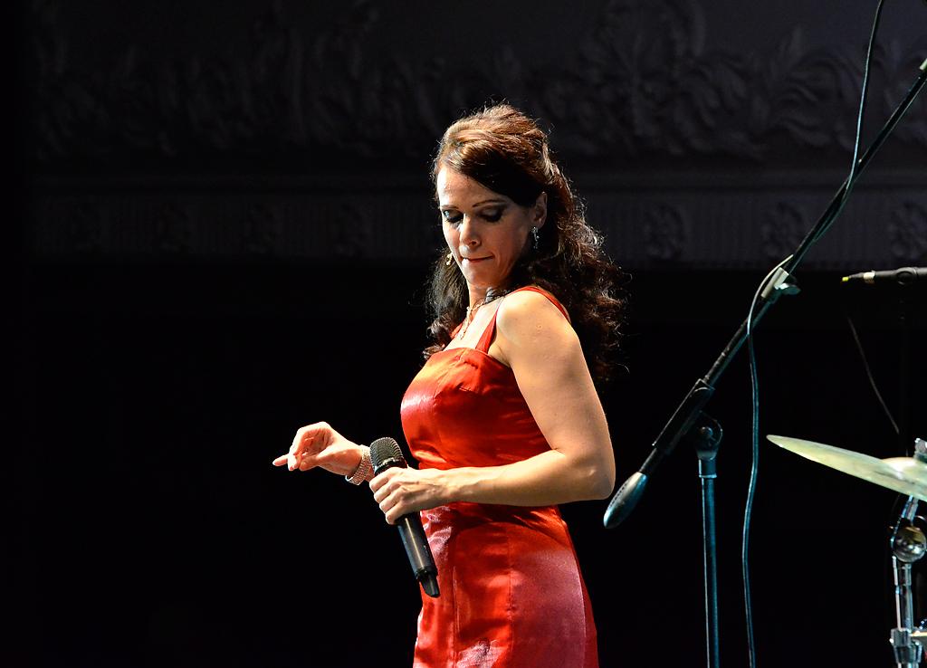 фото: 10th Vladivostok International Jazz Festival