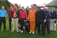 002 - The annual RedHedz Roll-Up Xmas Trophy organized by Neville Wootton (Neville Wootton Photography) Tags: golf paulmarshall stuartpayne canonixus70 nicklauscourse nathanjenkins 2011golfseason stmelliongolfclub joeyorke nevillewootton neilpaull markcottingham benregan martynhunkin andynokes derekbaxter kevinwhiteley redhedzrollupxmastrophy