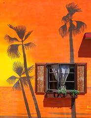 Window (justtakenpictures(with a new drone)) Tags: window orange wall justakenpictures canon oceanside california gamewinner herowinner friendlychallengessweep ispywinner thechallengefactory ispycaughtintheactwinner 15challengeswinner noongame