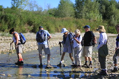 Crossing River Tenna DAY ONE