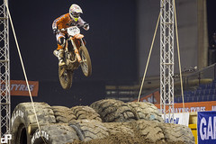 FIM SuperEnduro World Championship, Round 1