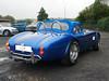AC Cobra Dax Replica Verdeck