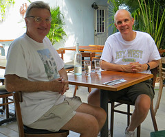 Key West (Florida) Trip, November 2013 8074Ri 5x6 (edgarandron - Busy!) Tags: food keys restaurant florida restaurants keywest floridakeys