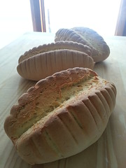 Pane di casa siciliano