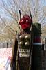 Detroit Industrial Gallery (jwbeatty) Tags: streetart art outsiderart detroit installationart publicartinstallation